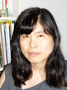 Elaine Woo is the author of Cycling with the Dragon (poems), published by Nightwood Editions, Gibsons, BC, Canada in Fall 2014.  When not writing poetry, she can be found blogging at http://opalescenthomebrew.blogspot.ca/